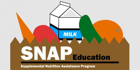 Supplemental Nutrition Education Evaluation